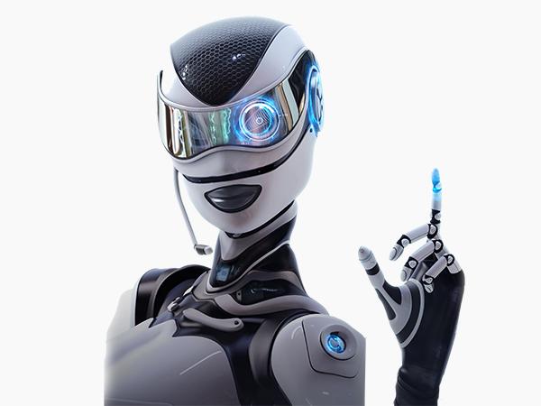 机器人电路板